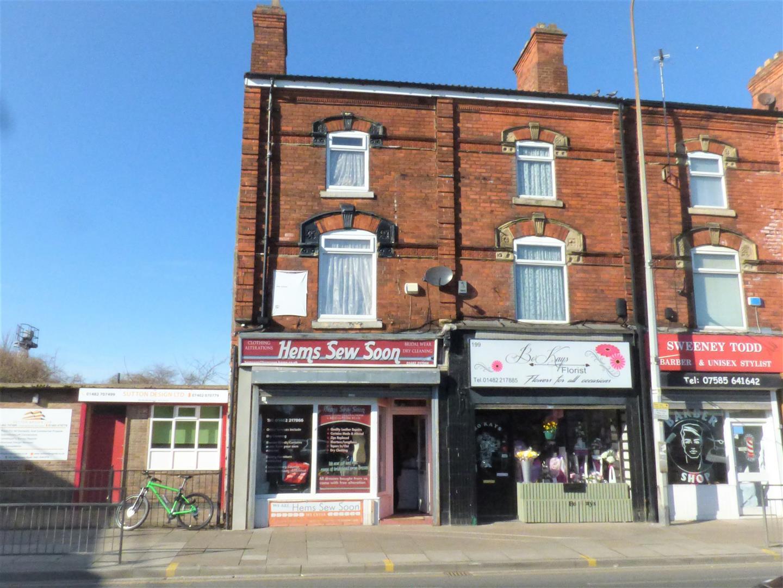 197 Holderness Road, Hull, HU8 8TA